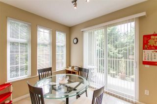 """Photo 8: 56 2978 WHISPER Way in Coquitlam: Westwood Plateau Townhouse for sale in """"WHISPER RIDGE"""" : MLS®# R2490542"""