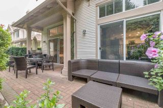"""Photo 18: 44 3405 PLATEAU Boulevard in Coquitlam: Westwood Plateau Townhouse for sale in """"Pinnacle Ridge"""" : MLS®# R2374216"""