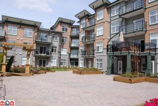 Photo 8: # 105 8183 121A ST in Surrey: Queen Mary Park Surrey Condo for sale : MLS®# F1021808