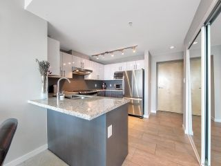 """Photo 6: 910 14 BEGBIE Street in New Westminster: Quay Condo for sale in """"INTERURBAN"""" : MLS®# R2605059"""