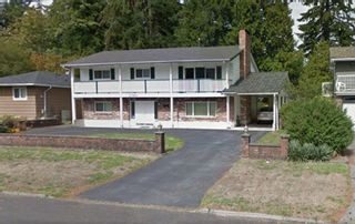 Photo 1: 2590 SECHELT DRIVE in North Vancouver: Blueridge NV House for sale : MLS®# R2127950