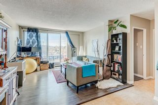 Photo 15: 740 519 17 Avenue SW in Calgary: Cliff Bungalow Apartment for sale : MLS®# A1101961