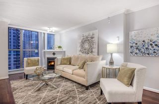 """Photo 4: 1203 928 RICHARDS Street in Vancouver: Yaletown Condo for sale in """"The Savoy"""" (Vancouver West)  : MLS®# R2123368"""