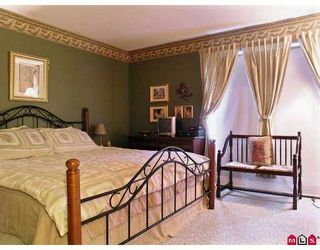 "Photo 5: 3030 TRETHEWEY Street in Abbotsford: Abbotsford West Townhouse for sale in ""Clearbrook Village"" : MLS®# F2700195"