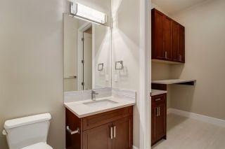Photo 10: 41 20425 93 Avenue in Edmonton: Zone 58 House Half Duplex for sale : MLS®# E4227960