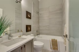 Photo 17: 1267 E 28TH Avenue in Vancouver: Knight 1/2 Duplex for sale (Vancouver East)  : MLS®# R2124730