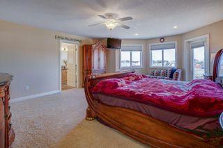 Photo 22: 245037 MEADOW RIDGE Road: Conrich Detached for sale : MLS®# A1039526