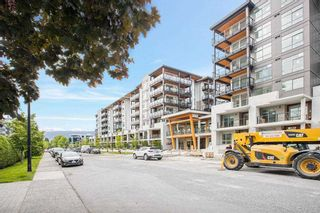 """Photo 21: 510 108 E 8TH Street in North Vancouver: Central Lonsdale Condo for sale in """"Crest"""" : MLS®# R2591618"""