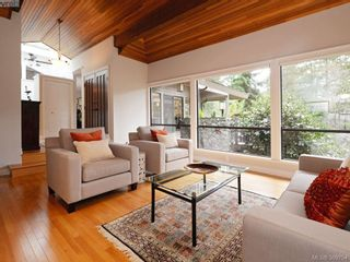 Photo 4: 961 Sunnywood Crt in VICTORIA: SE Broadmead House for sale (Saanich East)  : MLS®# 741760