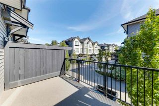 Photo 23: 12 8570 204 STREET in Langley: Willoughby Heights Townhouse for sale : MLS®# R2581391