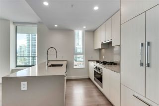 """Photo 4: 1407 4465 JUNEAU Street in Burnaby: Brentwood Park Condo for sale in """"JUNEAU"""" (Burnaby North)  : MLS®# R2591502"""