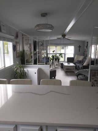 Photo 17: 15 13507 81  AVE Avenue in Surrey: Queen Mary Park Surrey Manufactured Home for sale : MLS®# R2444132