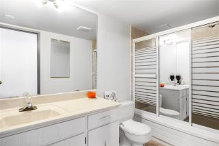 """Photo 19: 1505 615 BELMONT Street in New Westminster: Uptown NW Condo for sale in """"BELMONT TOWERS"""" : MLS®# R2516809"""