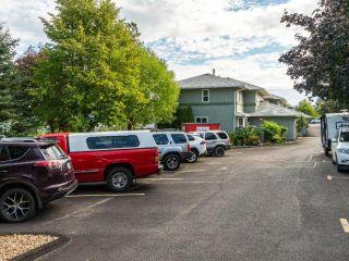 Photo 45: 7 2526 NECHAKO DRIVE in Kamloops: Juniper Heights Townhouse for sale : MLS®# 164063