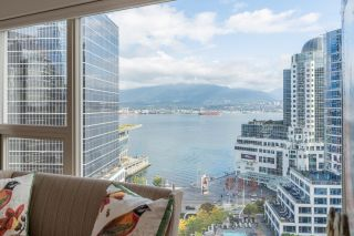 """Photo 30: 1402 837 W HASTINGS Street in Vancouver: Downtown VW Condo for sale in """"Terminal City Club"""" (Vancouver West)  : MLS®# R2623272"""