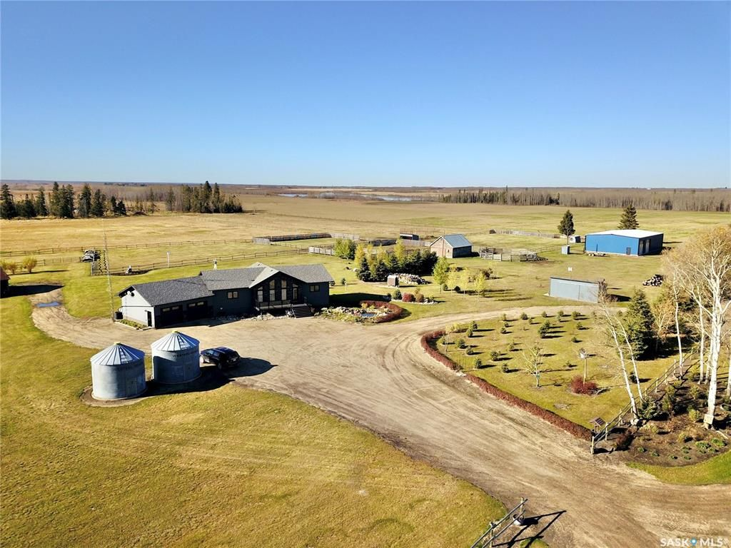 Main Photo: Buchan Acreage in Spiritwood: Residential for sale (Spiritwood Rm No. 496)  : MLS®# SK874044