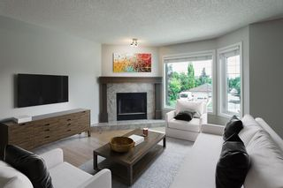 Photo 14: 1407 1 Street NE in Calgary: Crescent Heights Row/Townhouse for sale : MLS®# A1121721