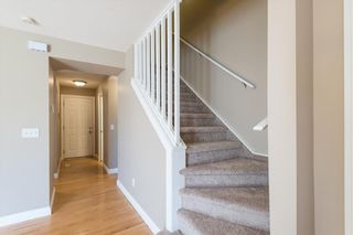 Photo 11: 16 SOMME Way SW in Calgary: Garrison Woods Semi Detached for sale : MLS®# C4232811