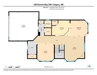 Photo 37: 250 Elmont Bay SW in Calgary: Springbank Hill Detached for sale : MLS®# A1119253