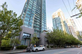 """Photo 37: 3406 1288 W GEORGIA Street in Vancouver: West End VW Condo for sale in """"Residences on Georgia"""" (Vancouver West)  : MLS®# R2603803"""
