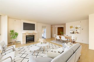 """Photo 3: 401 2108 W 38TH Avenue in Vancouver: Kerrisdale Condo for sale in """"the Wilshire"""" (Vancouver West)  : MLS®# R2510229"""