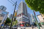 """Main Photo: 2303 885 CAMBIE Street in Vancouver: Cambie Condo for sale in """"The Smithe"""" (Vancouver West)  : MLS®# R2590504"""