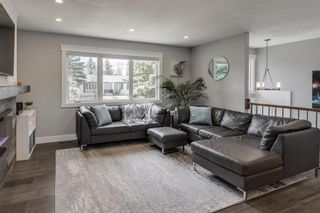 Photo 5: 6516 Law Drive SW in Calgary: Lakeview Detached for sale : MLS®# A1107582