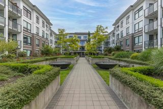 """Photo 31: 423 9333 TOMICKI Avenue in Richmond: West Cambie Condo for sale in """"OMEGA"""" : MLS®# R2595275"""