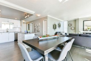 Photo 20: 1501 1065 QUAYSIDE DRIVE in New Westminster: Quay Condo for sale : MLS®# R2518489