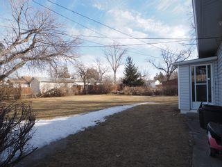 Photo 33: 1308 Crescent Road in Portage la Prairie: House for sale : MLS®# 202105436