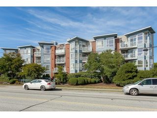 "Photo 2: 202 20245 53 Avenue in Langley: Langley City Condo for sale in ""METRO 1"" : MLS®# R2610622"