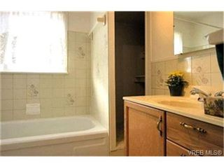Photo 9:  in VICTORIA: OB South Oak Bay House for sale (Oak Bay)  : MLS®# 391373