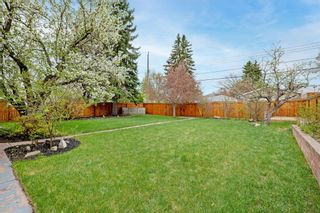 Photo 43: 37 Roseview Drive NW in Calgary: Rosemont Detached for sale : MLS®# A1141573