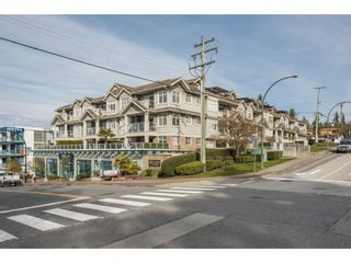 "Photo 31: 112 15621 MARINE Drive: White Rock Condo for sale in ""Pacific Pointe"" (South Surrey White Rock)  : MLS®# R2553233"