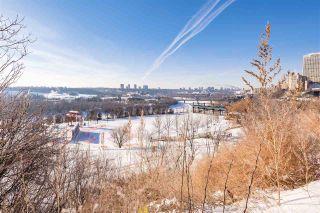 Photo 27: 110 9503 101 Avenue in Edmonton: Zone 13 Condo for sale : MLS®# E4229350