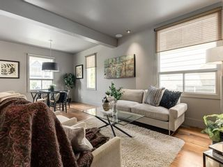 Photo 7: 212 15 Street NW in Calgary: Hillhurst Detached for sale : MLS®# C4299605