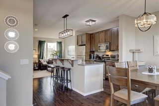 Photo 5: 25 CHAPALINA Square SE in Calgary: Chaparral Row/Townhouse for sale : MLS®# C4273593