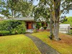 Main Photo: 3519 Cardiff Pl in : OB Henderson House for sale (Oak Bay)  : MLS®# 856748