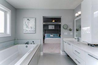 Photo 25: 3337 HILTON NW Crescent in Edmonton: Zone 58 House for sale : MLS®# E4253382
