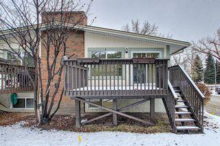 Photo 41: 21 1919 69 Avenue SE in Calgary: Ogden Semi Detached for sale : MLS®# A1082134