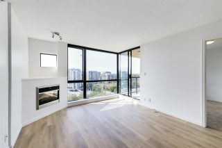 """Photo 11: 1701 7831 WESTMINSTER Highway in Richmond: Brighouse Condo for sale in """"Capri"""" : MLS®# R2505411"""