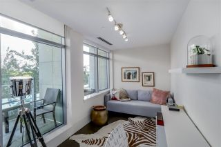 Photo 5: 303 1560 HOMER MEWS in Vancouver: Yaletown Condo for sale (Vancouver West)  : MLS®# R2120737