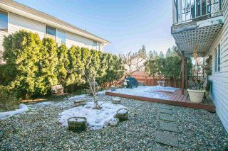Photo 20: 1262 LINCOLN Drive in Port Coquitlam: Oxford Heights House for sale : MLS®# R2130439