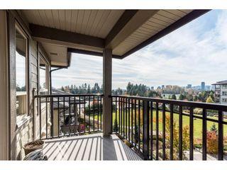 "Photo 2: 518 3178 DAYANEE SPRINGS Boulevard in Coquitlam: Westwood Plateau Condo for sale in ""Tamarack"" : MLS®# R2416860"