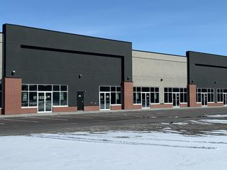 Photo 18: 3149 2920 Kingsview Boulevard: Airdrie Office for sale : MLS®# A1068273
