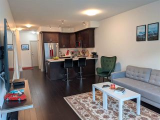 """Photo 1: 109 2436 KELLY Avenue in Port Coquitlam: Central Pt Coquitlam Condo for sale in """"LUMERE"""" : MLS®# R2590835"""