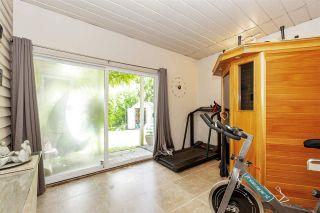 "Photo 25: 23475 TAMARACK Lane in Maple Ridge: Albion House for sale in ""Kanaka Estates"" : MLS®# R2593586"