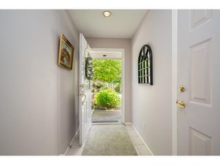 """Photo 3: 112 13888 70 Avenue in Surrey: East Newton Townhouse for sale in """"Chelsea Gardens"""" : MLS®# R2594142"""