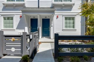 """Photo 16: 69 19696 HAMMOND Road in Pitt Meadows: Central Meadows Townhouse for sale in """"BONSON BY MOSAIC"""" : MLS®# R2610330"""