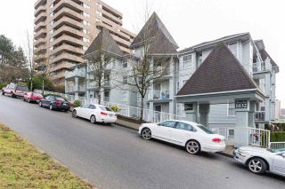 Photo 18: 604 1032 QUEENS AVENUE in New Westminster: Uptown NW Condo for sale : MLS®# R2360177
